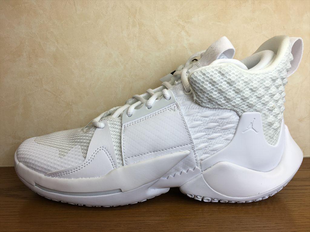 画像1: NIKE(ナイキ)  JORDAN WHY NOT ZER0.2 PF(ジョーダンWHY NOT ZER0.2 PF) スニーカー 靴 メンズ 新品 (351)
