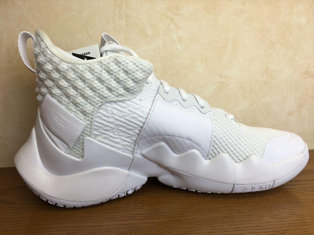画像2: NIKE(ナイキ)  JORDAN WHY NOT ZER0.2 PF(ジョーダンWHY NOT ZER0.2 PF) スニーカー 靴 メンズ 新品 (351)