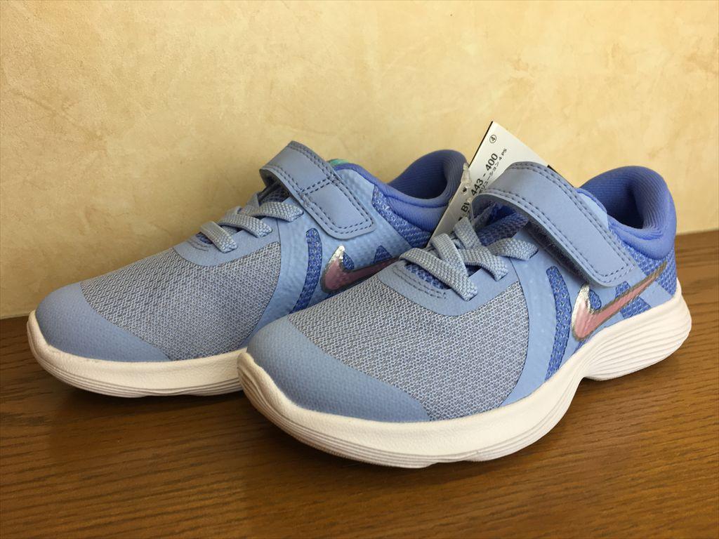 画像4: NIKE(ナイキ)  REVOLUTION 4 PS(レボリューション4 PS) スニーカー 靴 ジュニア 新品 (354)