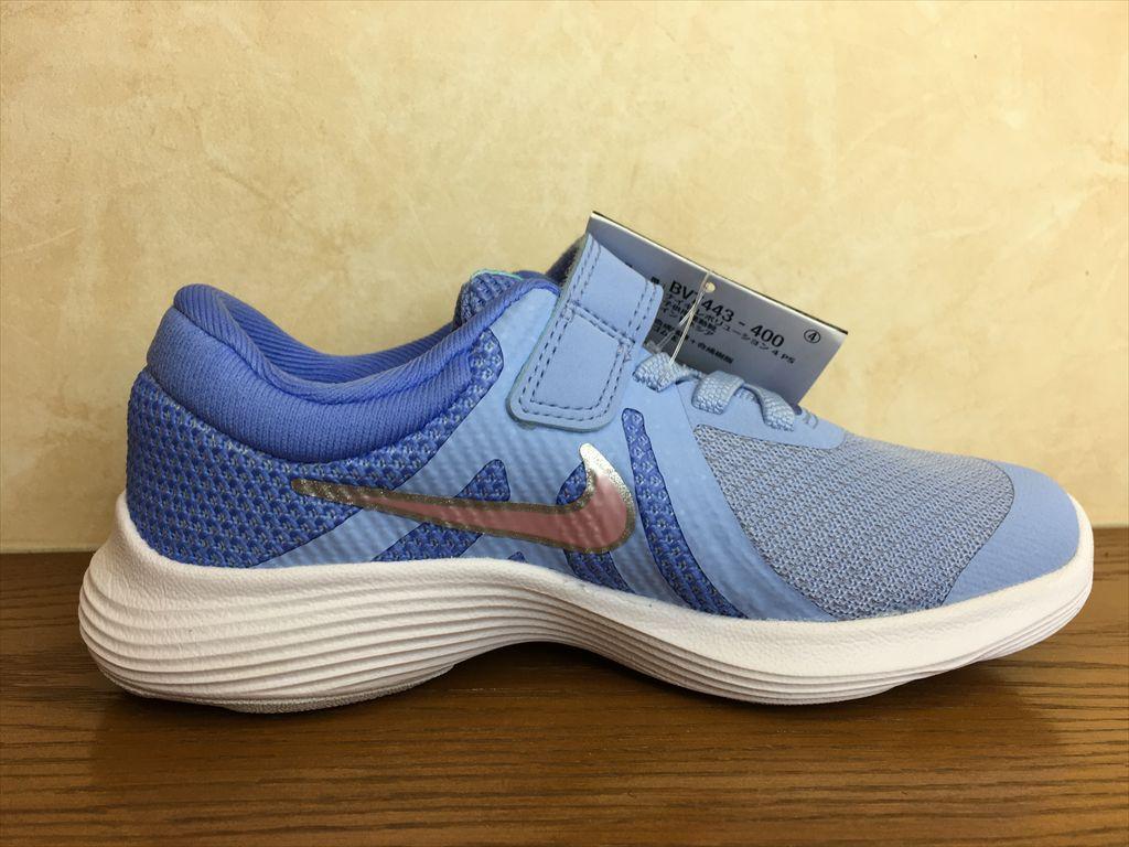 画像2: NIKE(ナイキ)  REVOLUTION 4 PS(レボリューション4 PS) スニーカー 靴 ジュニア 新品 (354)