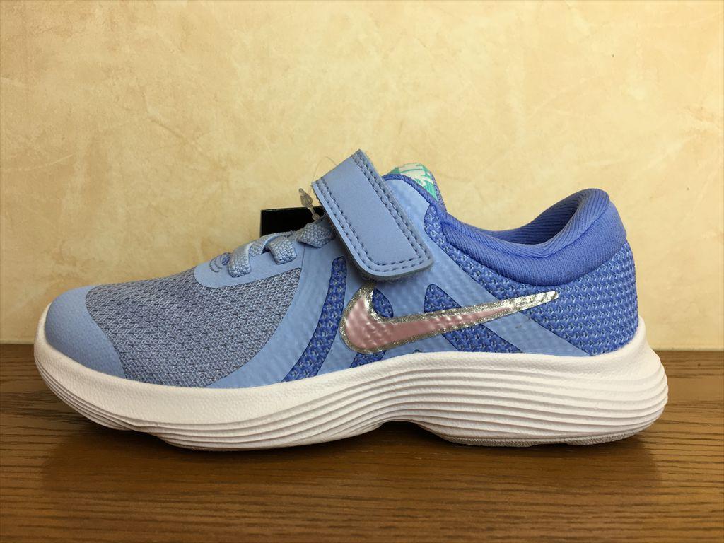 画像1: NIKE(ナイキ)  REVOLUTION 4 PS(レボリューション4 PS) スニーカー 靴 ジュニア 新品 (354)
