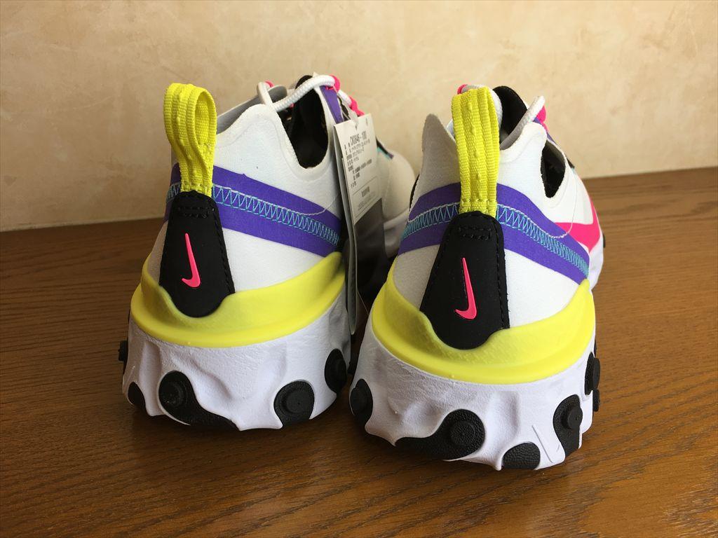 画像5: NIKE(ナイキ)  REACT ELEMENT 55(リアクトエレメント55) スニーカー 靴 メンズ 新品 (353)