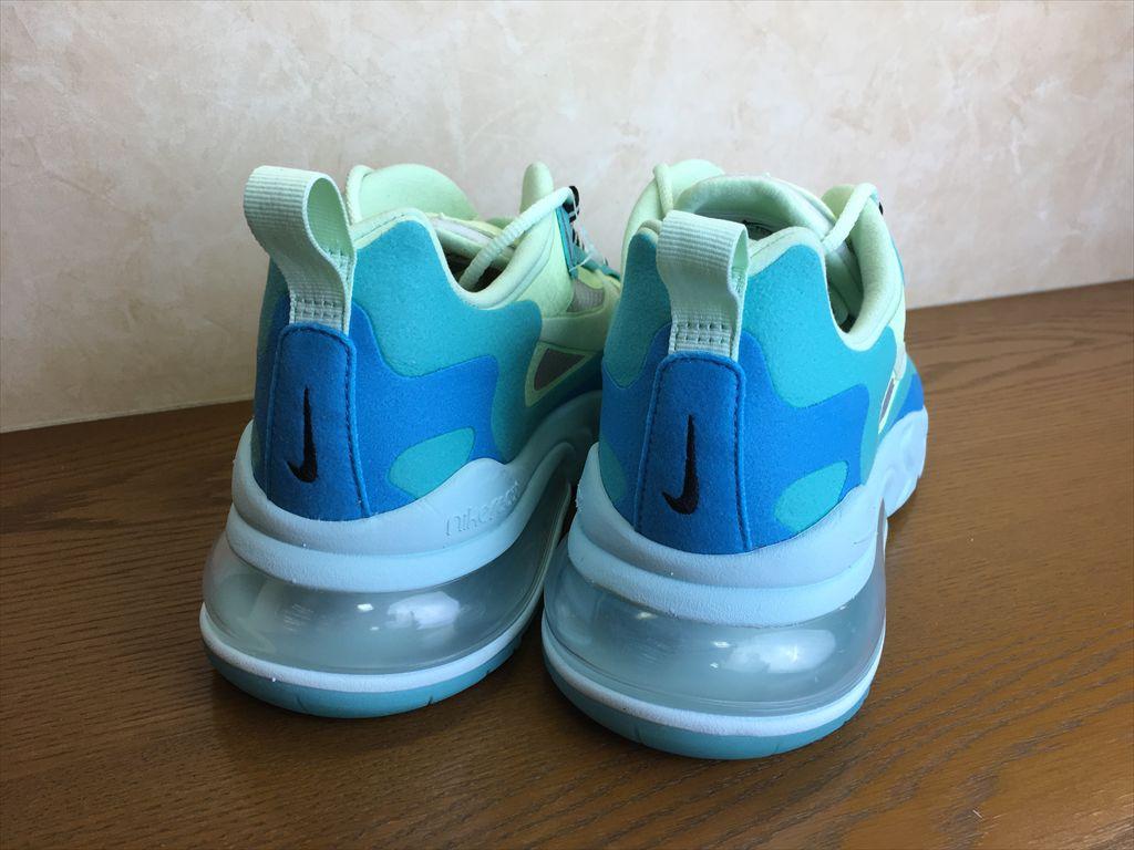 画像5: NIKE(ナイキ) AIR MAX 270 REACT(エアマックス270リアクト) スニーカー 靴 メンズ 新品 (365)