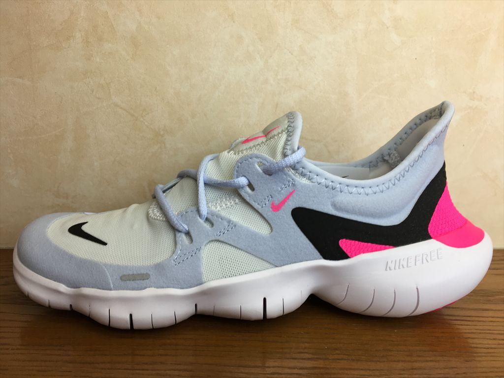 画像1: NIKE(ナイキ)  FREE RN 5.0(フリーラン5.0) スニーカー 靴 ウィメンズ 新品 (368)