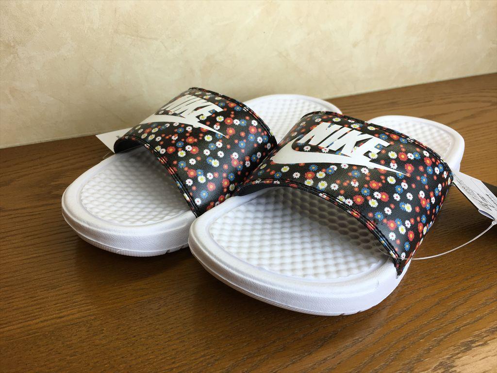 画像4: NIKE(ナイキ) BENASSI JDI PRINT(ベナッシJDIプリント) 靴 サンダル ウィメンズ 新品 (370)