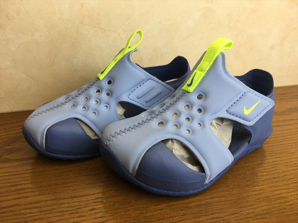 画像4: NIKE(ナイキ) SUNRAY PROTECT 2 TD(サンレイプロテクト2TD) スニーカー 靴 ベビーシューズ ベビーサンダル 新品 (369)
