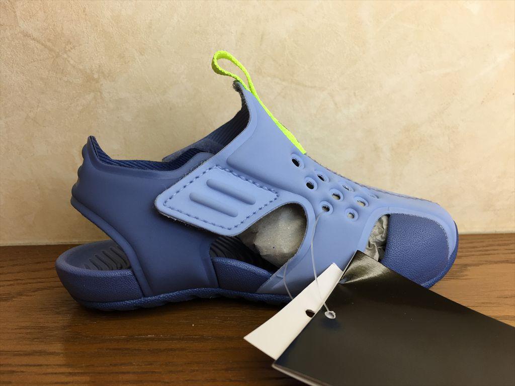 画像2: NIKE(ナイキ) SUNRAY PROTECT 2 TD(サンレイプロテクト2TD) スニーカー 靴 ベビーシューズ ベビーサンダル 新品 (369)