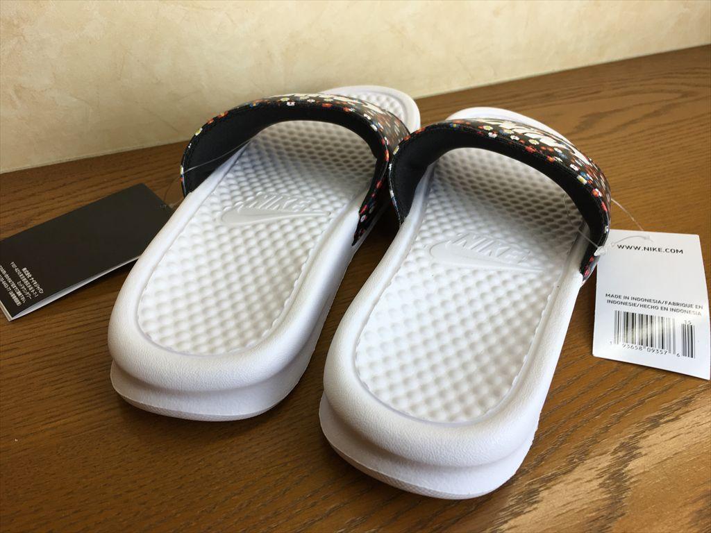 画像5: NIKE(ナイキ) BENASSI JDI PRINT(ベナッシJDIプリント) 靴 サンダル ウィメンズ 新品 (370)