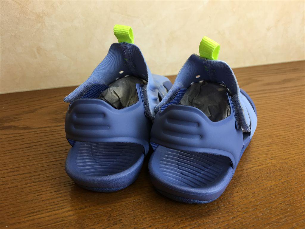 画像5: NIKE(ナイキ) SUNRAY PROTECT 2 TD(サンレイプロテクト2TD) スニーカー 靴 ベビーシューズ ベビーサンダル 新品 (369)